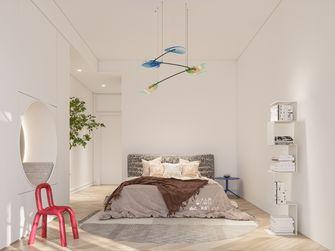 140平米复式新古典风格卧室图