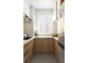 50平米日式风格厨房图片大全