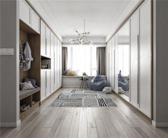 120平米三现代简约风格储藏室图片