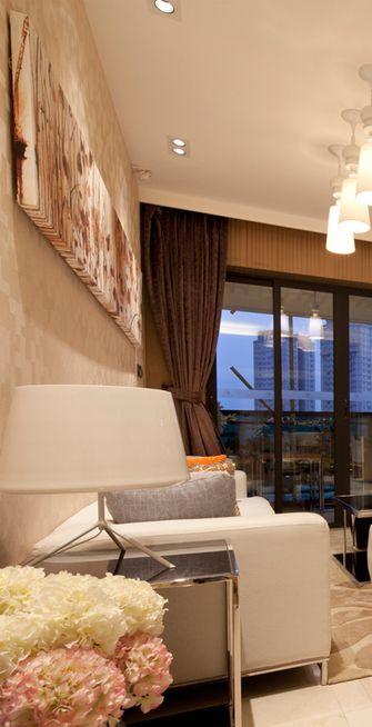 90平米三室两厅其他风格其他区域效果图