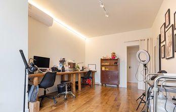 60平米北欧风格卧室设计图