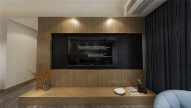 120平米三室两厅其他风格客厅图