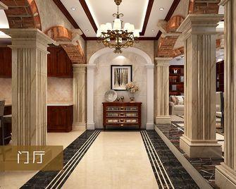 豪华型140平米别墅其他风格楼梯装修效果图
