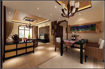 经济型140平米四室两厅东南亚风格玄关图片大全
