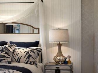 140平米四室两厅地中海风格卧室装修案例