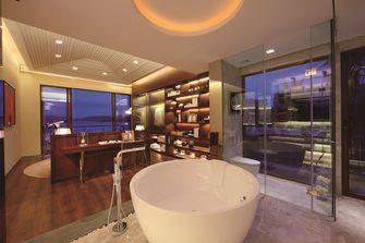 120平米三室一厅东南亚风格卫生间装修效果图