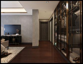 140平米别墅新古典风格衣帽间图片