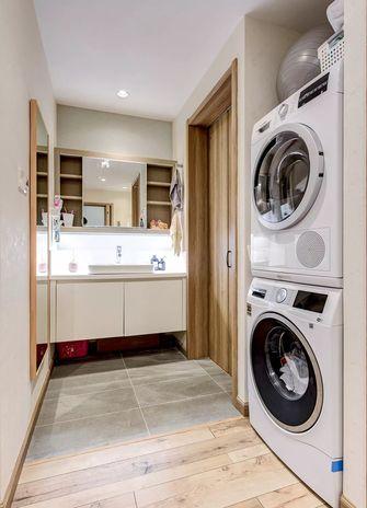 90平米四室两厅北欧风格卫生间装修案例