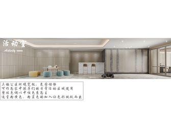 豪华型140平米复式现代简约风格其他区域设计图