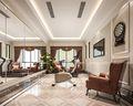 140平米别墅欧式风格健身室图片