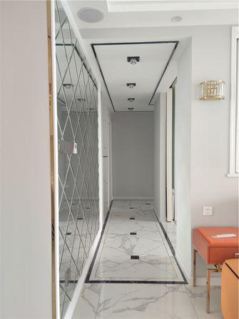 120平米四室两厅美式风格走廊欣赏图