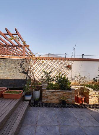 140平米复式北欧风格阳光房图片