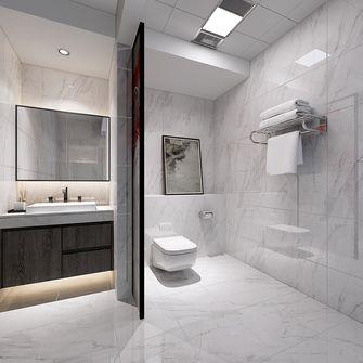 70平米中式风格卫生间欣赏图