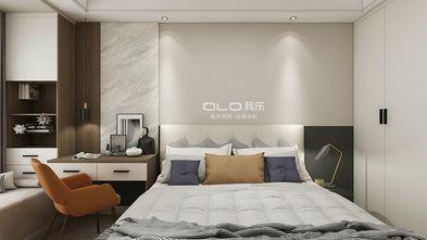 宜家风格卧室装修案例