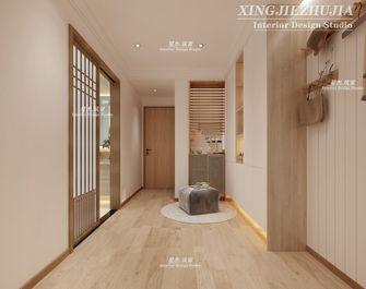 70平米日式风格走廊装修案例