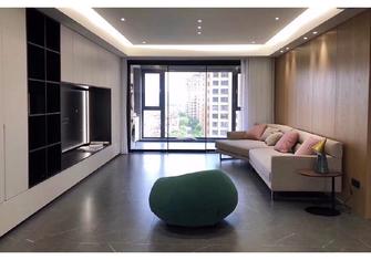 120平米三室两厅其他风格客厅装修图片大全