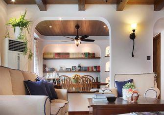 130平米三室两厅地中海风格其他区域装修案例