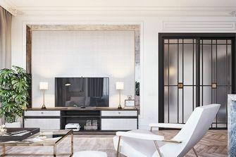 50平米公寓欧式风格客厅装修效果图