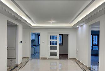 120平米四室一厅混搭风格餐厅装修案例