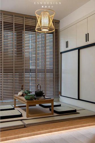 140平米四室两厅现代简约风格其他区域装修效果图
