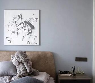 15-20万140平米四室两厅现代简约风格卧室图片