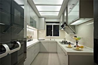 120平米三欧式风格厨房效果图