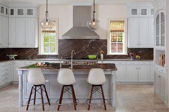 40平米小户型美式风格厨房图片