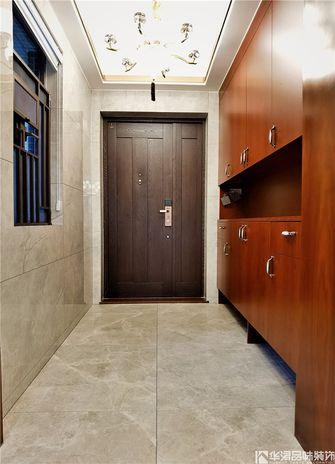 140平米四法式风格玄关装修案例