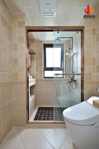 70平米美式风格卫生间装修效果图