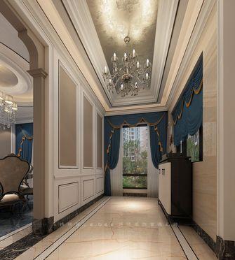 140平米四室两厅新古典风格玄关装修效果图