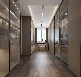 130平米三室两厅法式风格衣帽间装修图片大全