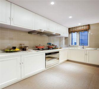 90平米新古典风格厨房图