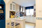 豪华型140平米四室三厅地中海风格厨房装修案例