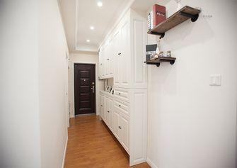 110平米三室两厅美式风格走廊装修案例