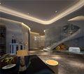 20万以上140平米别墅现代简约风格楼梯图片大全