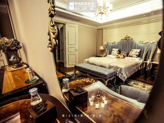 140平米别墅欧式风格欧式家具装修效果图