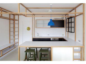 40平米小户型日式风格厨房装修案例
