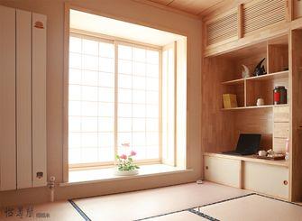 日式风格卧室图
