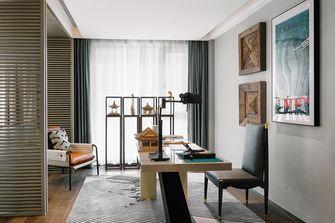 140平米别墅宜家风格书房设计图