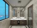 140平米四室一厅中式风格阳光房装修效果图