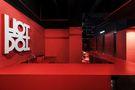 140平米现代简约风格健身室图