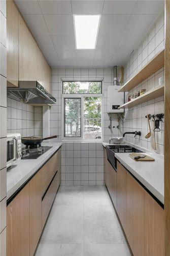 60平米一居室其他风格厨房装修图片大全