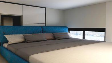 经济型30平米小户型现代简约风格卧室装修效果图