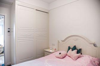 120平米四室两厅现代简约风格儿童房装修案例
