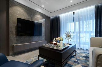 90平米三室两厅其他风格客厅欣赏图