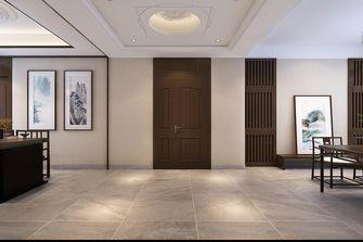 140平米三室三厅其他风格客厅设计图