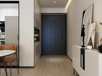 60平米宜家风格走廊装修效果图