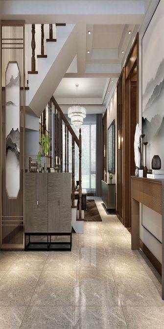 140平米四现代简约风格阁楼装修效果图