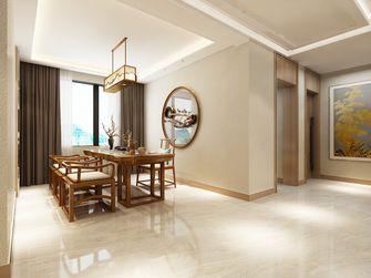 140平米三室两厅其他风格餐厅装修图片大全