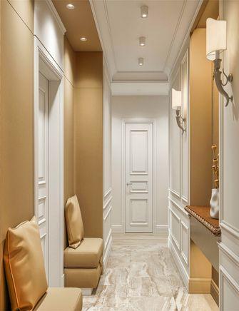 110平米三室一厅其他风格玄关装修效果图